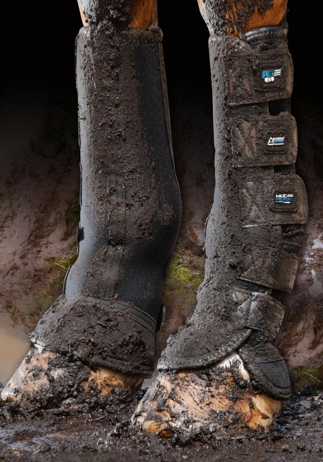Premier Equine Turnout Xtra Pro Mud Fever Boots