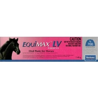 Equimax LV Horse Wormer