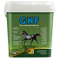 GNF (Gut Nutrition Formula)