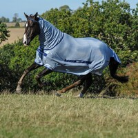 Bucas Buzz Off - Fly Rug