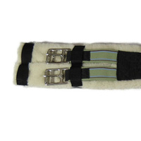 Wool Lined Dressage Girth