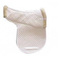 Equinenz - Wool Lined Dressage Numnah