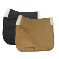 Equinenz Deluxe Dressage Saddleblanket