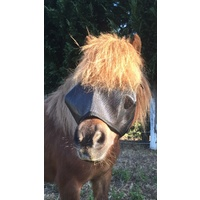 S - L Mini Fly Mask