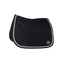 Horze Silvercord Dressage Saddle Pad