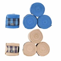 Horze Berkeley Fleece Bandages