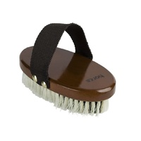 Horze Pig & Horse Hair Body Brush