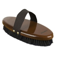 Horze Large Natural Horse Hair Body Brush