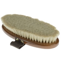 Horze Natural Goat's Hair Brush