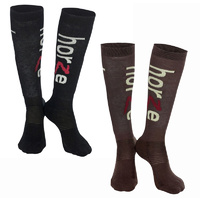 Horze Tip-Toe Socks