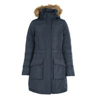 Clarissa Ladies Long Riding Coat
