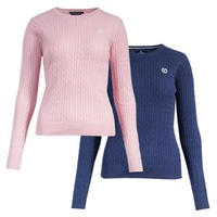 Horze Crescendo Reanna Knitted Pullover