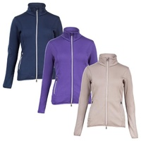 Horze Tyra Stretch Fleece Jacket