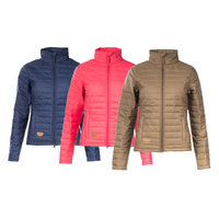 Horze Spirit Brynn Ladies' Light Padded Jacket
