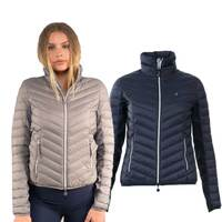 Horze Louise Ladies Lightweight Down Jacket
