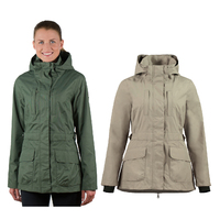 Horze Jadine Women's Technical Shell Jacket