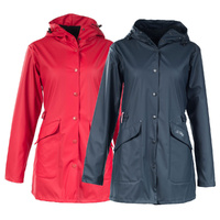 B//Vertigo Louisa Women's Raincoat