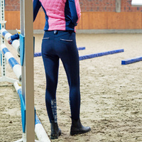Horze Supreme Evonne Winter Breeches