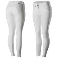 Horze Grand Prix Full Seat Breeches