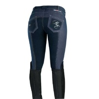 Royal Equus Denim Full Seat Ladies Breeches