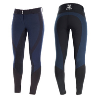 Horze Supreme Ruby Ladies Full Seat Breeches