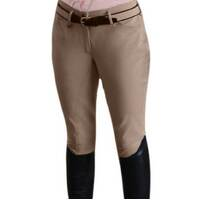 John Whitaker Ladies Full Seat Breeches