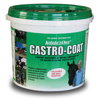 Gastro Coat - Kohnkes Own