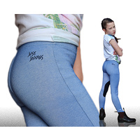 Kids Bluebell Just Joddies Pull On Jodhpurs