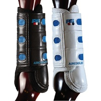 Premier Equine Air-Cooled Original Front Eventing Boots