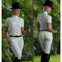 Premier Equine Crystal Couture Majestic Breeches