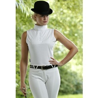 Premier Equine Sleeveless Performer Stock Shirt