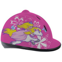 Kidzamo Kids Horse Riding Helmet - Hot Pink