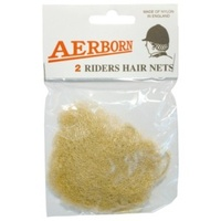 Riders Hair Net