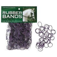 Mane Braid Rubber Bands