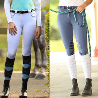 Kwesta Principle Gel Knee Ladies Breeches