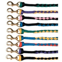 Premium Hand-Braided Poly Lead