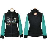 LouLou by Harry's Horse Kids Fleece Jacket - Size 152/12yrs