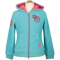 LouLou Fleece Jacket - 6yrs - 14yrs