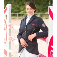 Lauria Garrelli Polo Classic Softshell Competition Jacket