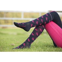 Set Of 3 HKM Lauria Garrelli Polo Classic Socks