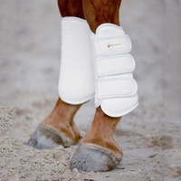 Waldhausen Dressage Boots - L HIND ONLY