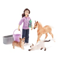 Breyer Classic Pet Groomer Set