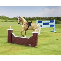 Breyer Classic Show Jumping Set