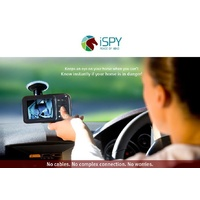 iSPY  Wireless Float Camera Set