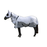 Wild Horse Insect Control Duo Rug, Hood, Ears