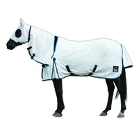 Wild Horse Insect Control Ripstop Rug & Hood with Ears