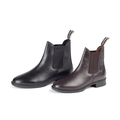 Brogini JB Leather Jodphur Boot