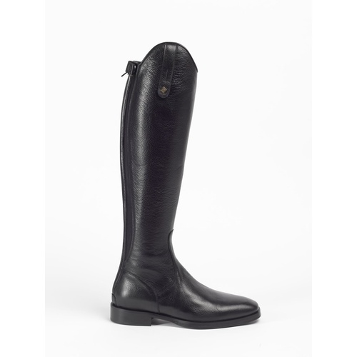 Deniro Soft Leather Long Boot