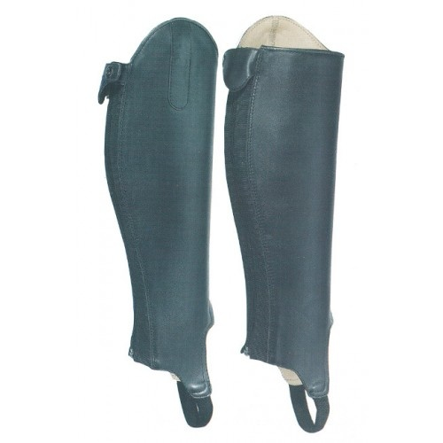 Leather Gaiters - L ONLY