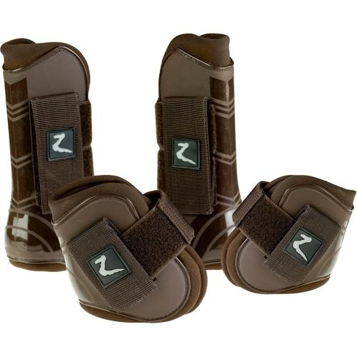 Horze ProTec Boots Set of 4
